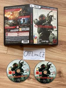 PC hra Crysis 3 Hunter edition CZ