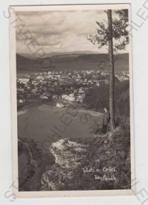 Ústí nad Orlicí, pohled na město, foto Slezák