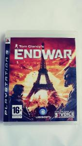 TOM CLANCY,S-ENDWAR-PS3