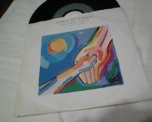 CHRIS DE BURGH-THE SIMPLE TRUTH-SP-1987