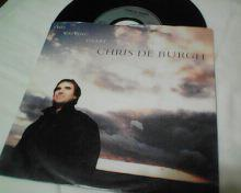 CHRIS DE BURGH-THIS WAITING HEART-SP-1989.