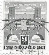 Známka starého Rakouska od koruny - strana 4