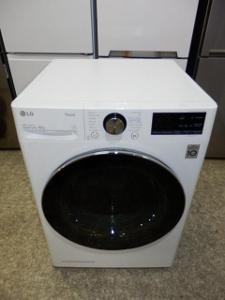 sušička prádla s tepelným čerpadlem LG RC81V9AV2W A+++/E, nová