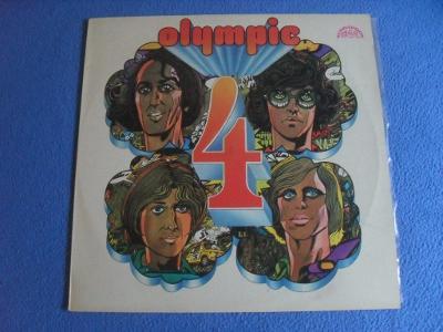 LP Olympic 4