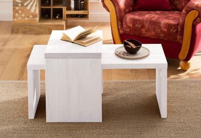 Konferenční stolek 2 ks (67031935) _B238 - použité
