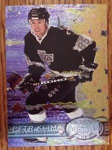 KLÍMA Petr,  96-97 METAL UNIVERSE # 76