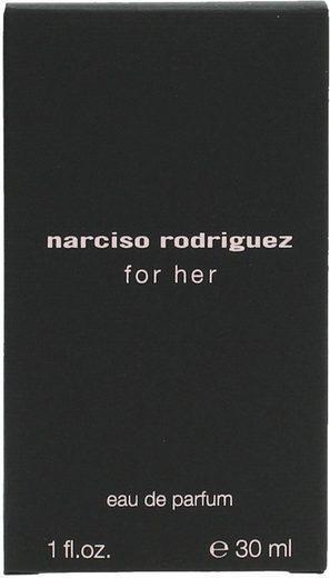 Dámský parfém Narciso Rodriguez Eau de Parfum 30ml (97965218) G546 - Vůně