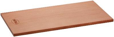 Kuchyňské dřevěné prkénko 2ks (54443615) G539