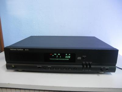 CD HARMAN / KARDON HD 710