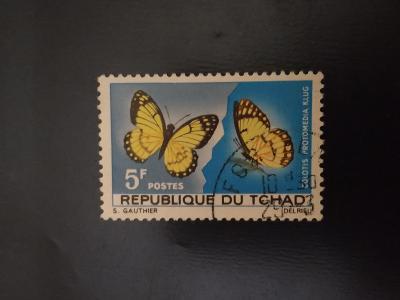 Čas, 🦋, motýl, colitis protomedia