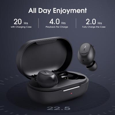 Mpow MDots, Bluetooth sluchátka s výrazným basovým zvukem, vodotěsná
