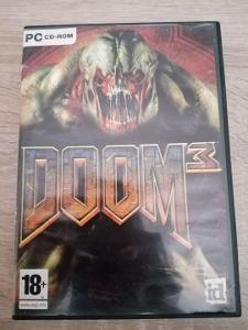 PC Hra DOOM3 2004