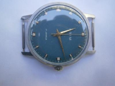 Pánské náramkové hodinky PRIM