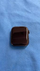 Apple Watch Series 6 44 mm - Space Gray + příslušenství
