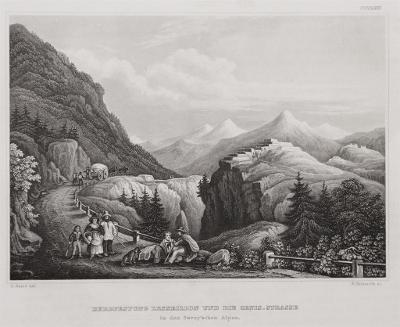Lesseillon , Meyer, oceloryt, 1850