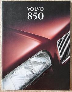 Volvo 850   1995   Holandský
