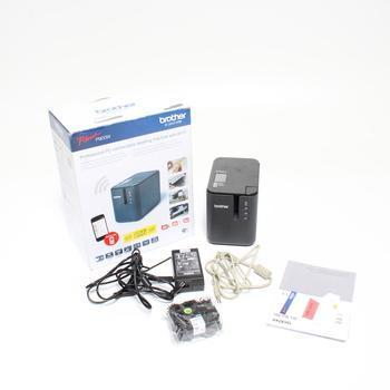 Multifunkční tiskárna Brother ptp900 W