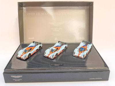 Spark 1:43 2009 Le Mans Series Champions, Limited Edition