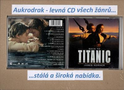 CD/Back To Titanic