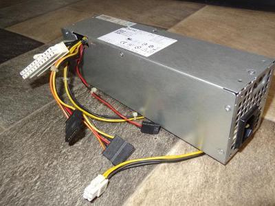 ATX zdroj Dell 240W Watt 3WN11 H240AS-00 2TXYM 709MT  RV1C4, J50TW