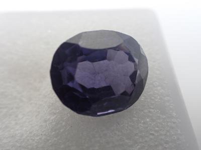 Barvoměnný alexandrit z Asie 8,35ct, 12,5x10x6,5mm