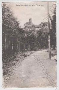 Ještěd (Jeschkenhaus)