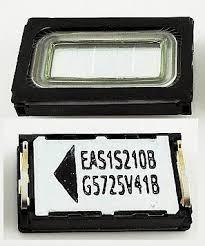 Reproduktor Sony Xperia Z5 Compact E5823 sluchátko