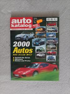 Autokatalog SRN 2000