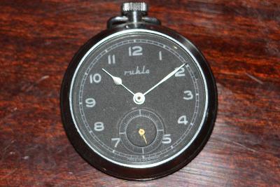 hodinky - cibule