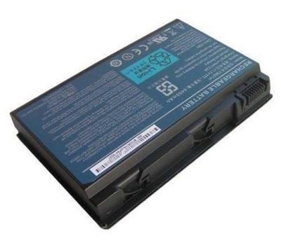 baterie TM00751 do notebooků Acer TravelMate a Extensa (výdrž 2Hod)