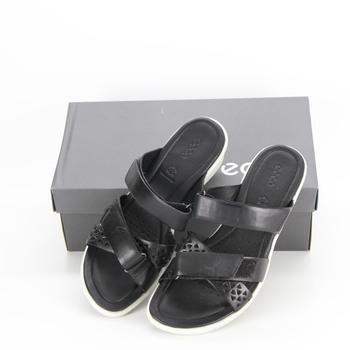 Dámská letní obuv Ecco 21662301001 vel.39