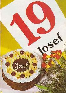 AŤ ŽIJE JOSEF ! - 369-SQ99