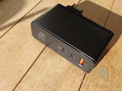 Napájecí adaptér Baseus 120W