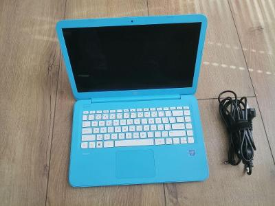 Notebook HP Stream 14-ax001nc
