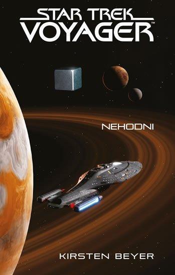 NOVÁ KNIHA Star Trek: Voyager – Nehodni
