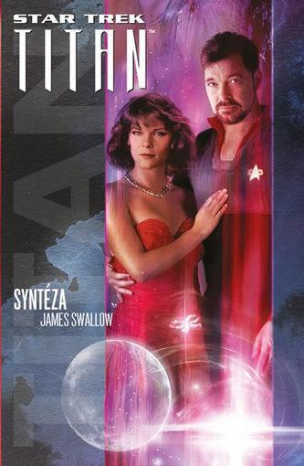 NOKÁ KNIHA Star Trek: Titan – Syntéza
