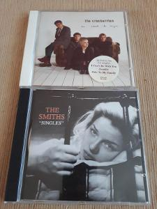 THE SMITHS + THE CRANBERRIES  – CD set od korunky!