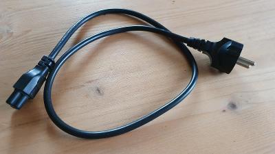Univerzální napájecí síťový kabel