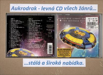 CD/ELO-The Ultimate Collection