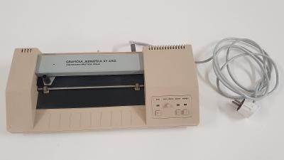 Grafická jednotka XY 4150