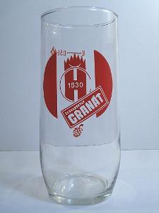 Pivní sklenice pivovar Černá Hora 01 0,5L