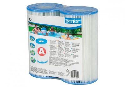 Intex Papírová vložka do filtru 29002