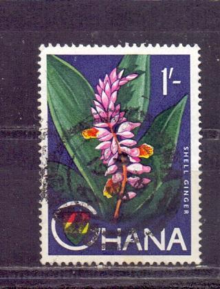 Ghana - Mich. č. 57