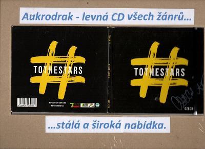 CD/# Tothestars-Czech It