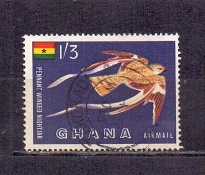 Ghana - Mich. č. 61