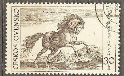 CS 1969 Pofis 1760