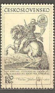 CS 1969 Pofis 1762