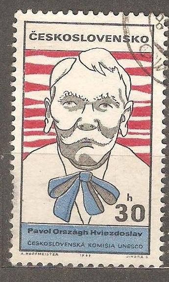 CS 1969 Pofis 1768