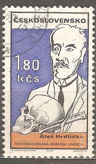 CS 1969 Pofis 1772