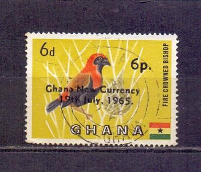 Ghana - Mich. č. 228